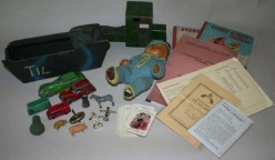 image for WW2 Childhood - 40s/50s Toys